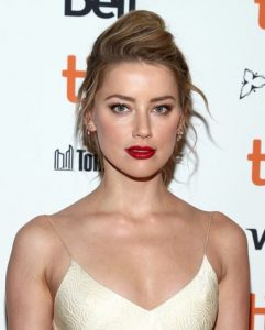 American actress Amber Heard- Age, Controversy, Bio, Facts ...