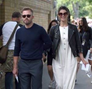 Gemma Arterton married Rory Keenan in a private wedding ceremony in 2019