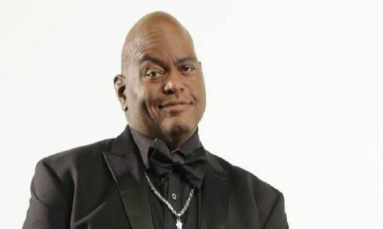 Lavell Crawford Bio- Age, Wife, Net Worth, Weight Loss, Baby, & Parents