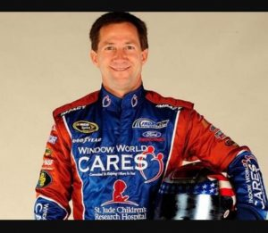 The Professional NASCAR race driver, John Andretti dies at 56 due to colon cancer