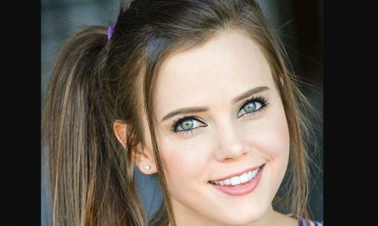 The image of Tiffany Alvord