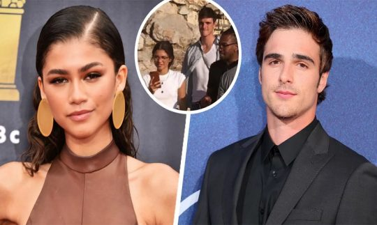 Jacob Elordi And Zendaya Is Reported To Be Dating Each Other; Their Relationship History In Detail