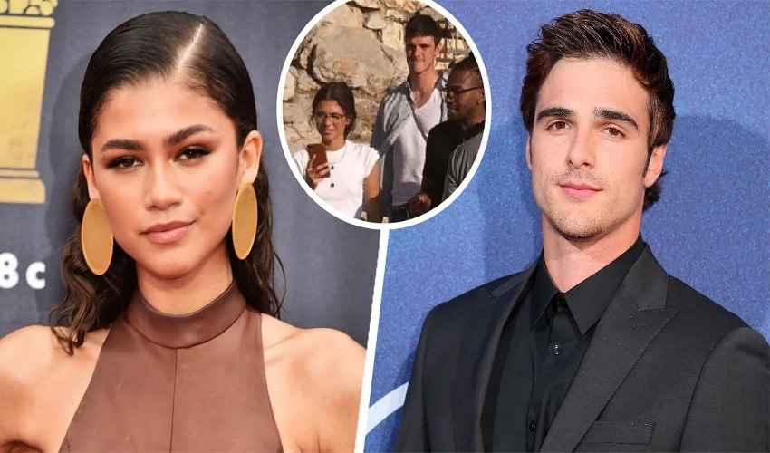 Jacob Elordi And Zendaya Is Reported To Be Dating Each