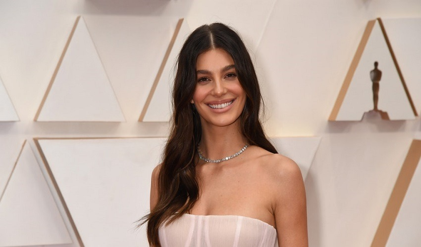 American Actress Camila Morrone Bio- Age, Boyfriend, Height, Net Worth, & Career