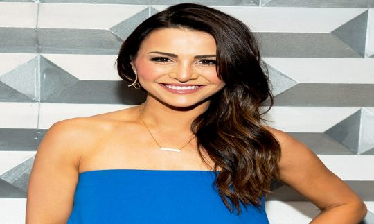 Life of an American Television Star & Author Andi Dorfman