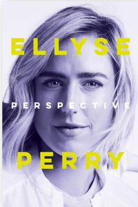 Ellyse Perry's New Book - Prespective