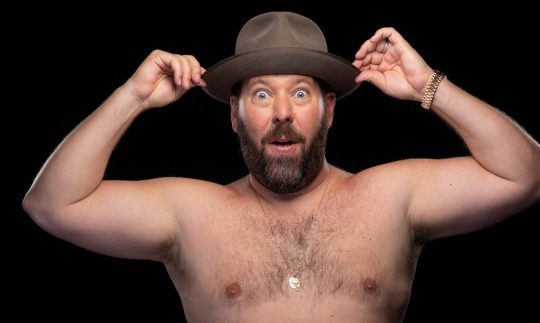 Bert Kreischer: Everything You Want To Know About American Stand-Up Comedian