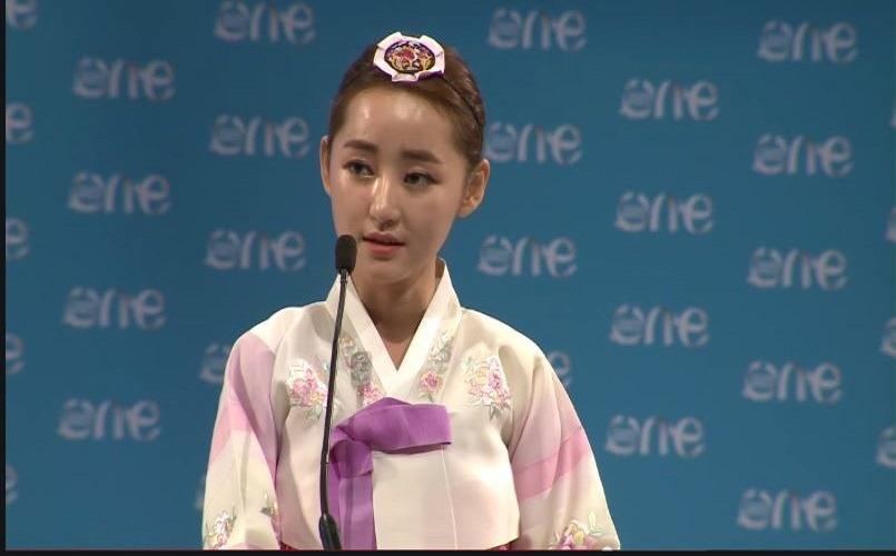 Yeonmi Park: How She Escape From North Korea?  Bio-Age, Husband, Net Worth, & Son