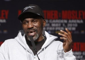 Roger Mayweather Biography