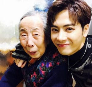 Jackson Wang Bio Age Height Brother Birthday Net Worth Family