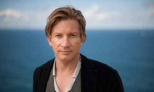 The image of David Wenham
