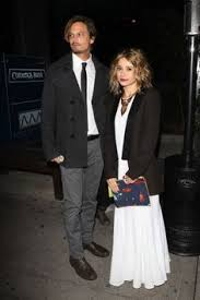 Olesya Rulin and Andrew Gray McDonnell, Image Source: Pinterest