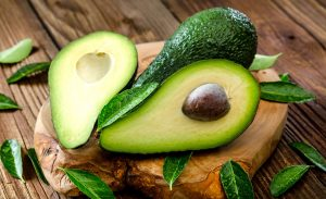 Eat Avocados to Lose Weight