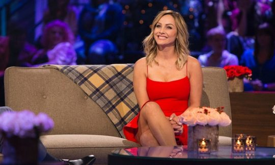 Clare Crawley to be crowned as The Bachelorette 2020