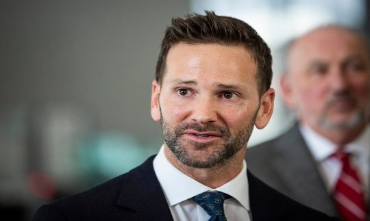 Aaron Schock: Everything About Former American politician for Republicans