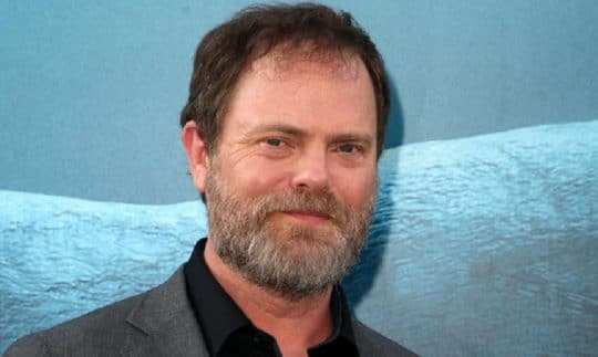 Rainn Wilson: Know About Blackbird Actor's Biography, Wife & Net Worth