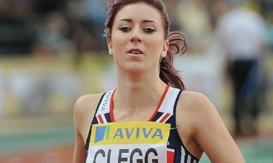 Libby Clegg: Interesting Facts You Should Know About Dancing on Ice Star