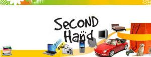 Buying Second Hand Products