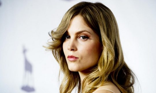 Sylvia Hoeks: Everything About The Girl In The Spider's Web Actress