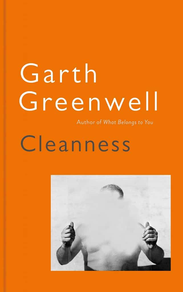 The Best New Books Of 2020, Cleanness by Garth Greenwell
