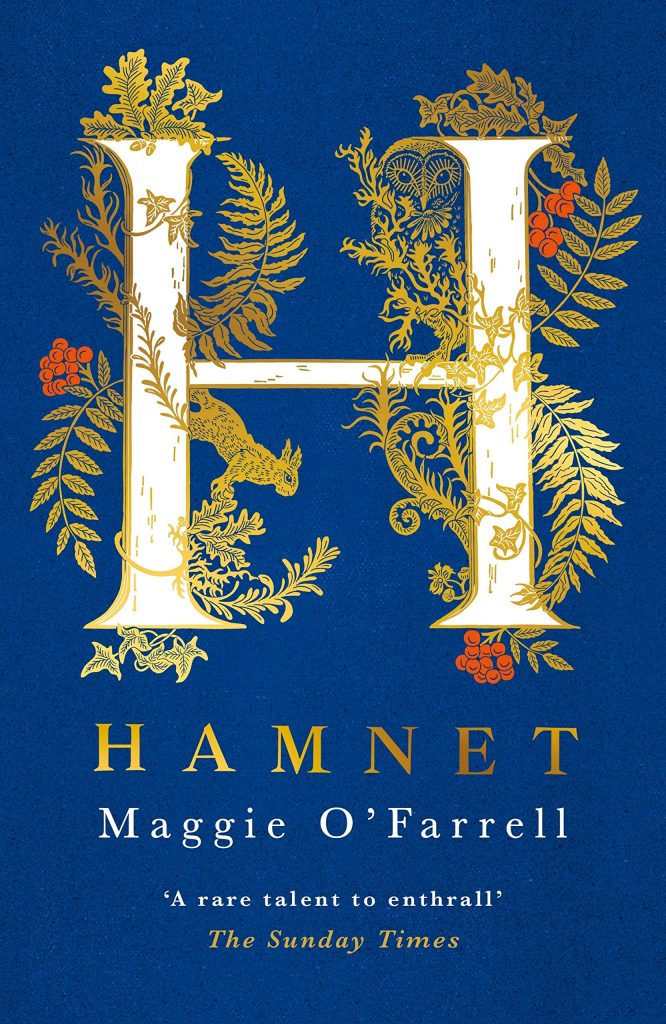 The Best New Books Of 2020, Hamnet Maggie O'Farrell