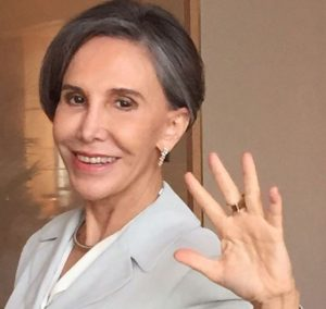 Florinda Meza served over five decades in the Mexican entertainment industry