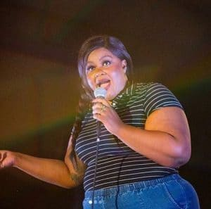 Nicole Byer is an American actress, comedian, TV host and writer