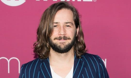 The image of Michael Angarano