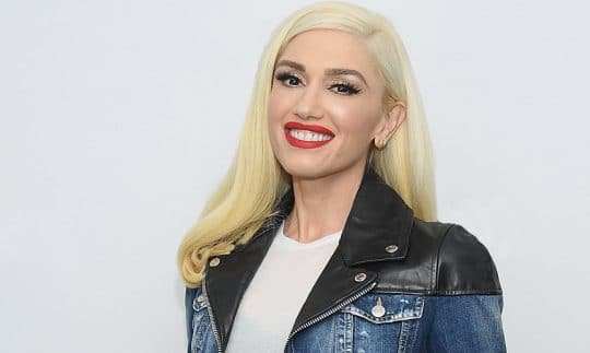 Everything About American Singer & Songwriter, Actress Gwen Stefani