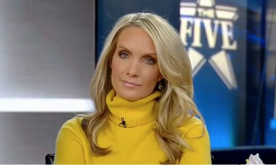 Dana Perino: American political commentator and author's Biography