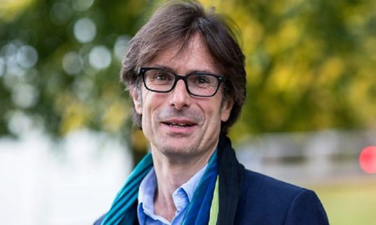 Robert Peston: Biography Of American Journalist Including Net Worth And Salary