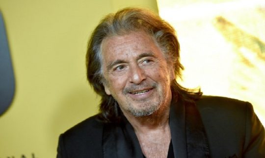 Al Pacino: Know About The Life Of American Actor