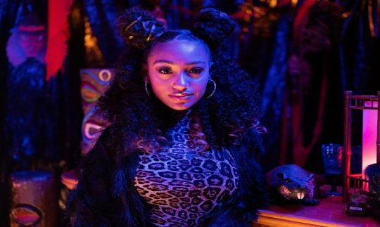 Lexi Underwood: Find Out About The Life Of Little Fires Everywhere Actress