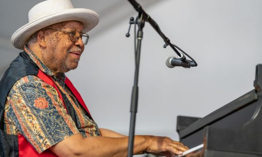 Ellis Marsalis: American Jazz Pianist and educator's Biography, Death, & Net Worth
