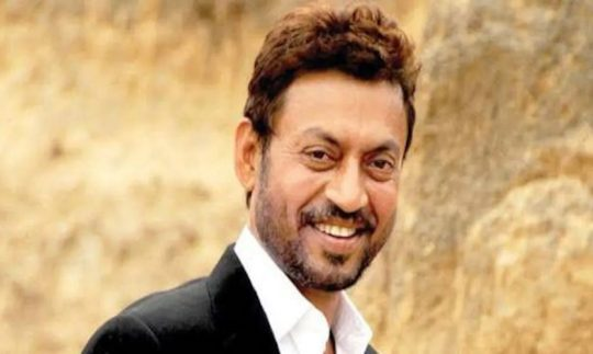 Indian Actor Irrfan Khan: Died at the age of 53; Bio-Age, Net Worth, Wife & Children