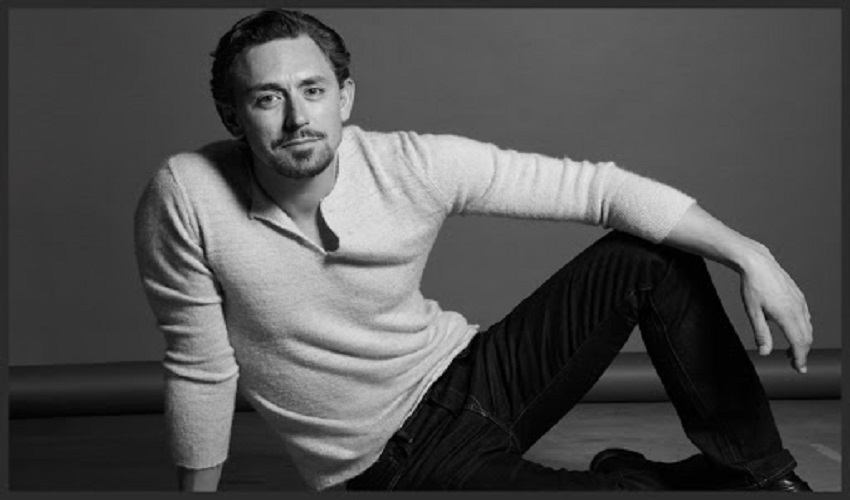 JJ Feild: Know About The Net Worth, Salary, And Relationship with Actress Neve Campbell