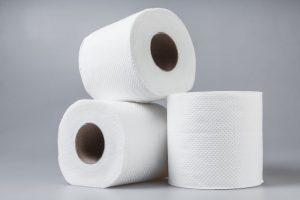 Toilet Paper DIY
