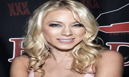 Katie Morgan Biography