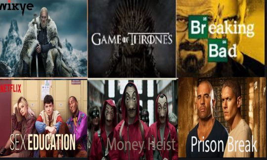 Top 6 Television Series That You Should Watch In This Quarantine