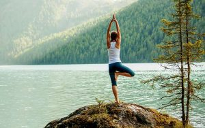 Exercising in Nature Enhances Our Physical & Mental Health