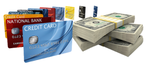 Credit Money: The Fourth Stage Of Evolution Of Money