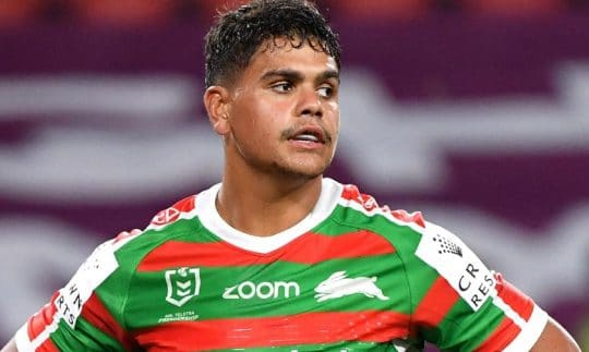Latrell Mitchell: Australian professional rugby league footballer; His Life In Depth