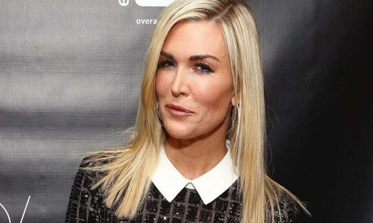 Know About The Real Housewives of New York City Actress, Tinsley Mortimer