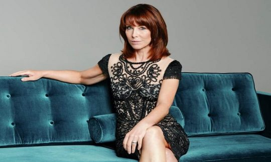 English television newsreader and presenter, Kay Burley's Personal Life, Bio, & Net Worth