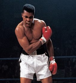 all time greatest boxers