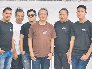 Nepathya Band