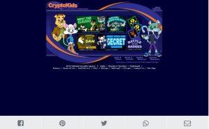 CryptoKids