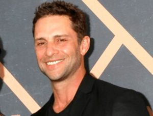 The photo of David Fumero