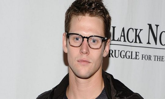 The Multi-talented Zach Roerig Biography Including Her Age, Relationship & Net Worth