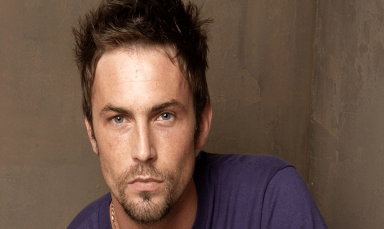 Desmond Harrington: American Actors Bio, Net Worth & Career